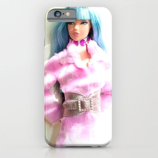 Lavender Lovely iPhone & iPod Case