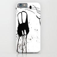 Zombie Gopher iPhone 6 Slim Case