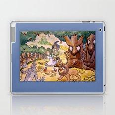 Apple Trees Laptop & iPad Skin