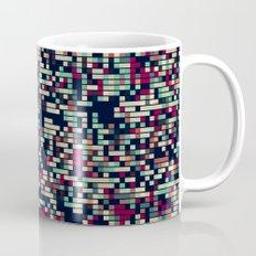 Pixelmania III Mug