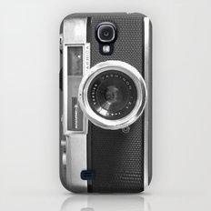 Camera Galaxy S4 Slim Case