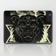 Dream Bear iPad Case