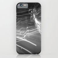 iPhone & iPod Case featuring B&W by Brad Yuen