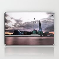 The Shard Laptop & iPad Skin