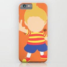 Lucas(Smash) iPhone 6 Slim Case