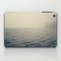 Across the Bay iPad Case