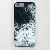 Ocean's glass iPhone 6 Slim Case