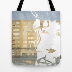 URB'ART Tote Bag