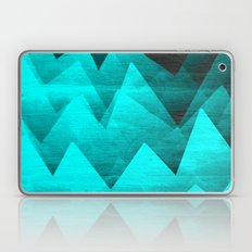Night Waves Laptop & iPad Skin