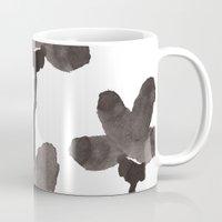 Autumn flowers 2 Mug