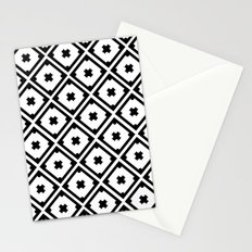 Graphic_Tile Black&White Stationery Cards