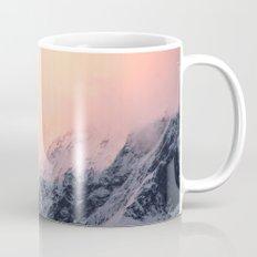 Mount Aspiring Mug