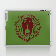 The Lion's Sin of Pride Laptop & iPad Skin