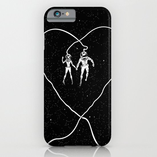 Love Space iPhone & iPod Case