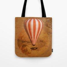VINTAGE-Bygone era Tote Bag