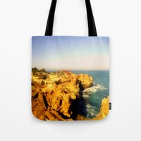 Great Southern Ocean - Australia Tote Bag
