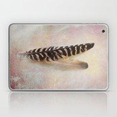 Feathers Laptop & iPad Skin