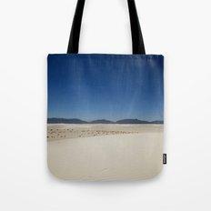 Mountains and Sand Tote Bag