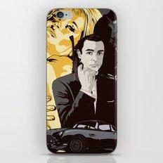 J. B. iPhone & iPod Skin