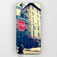 F.R.I.E.N.D.S iPhone & iPod Skin