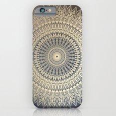 DESERT SUN MANDALA Slim Case iPhone 6s