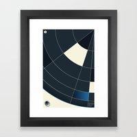 No.2 Framed Art Print
