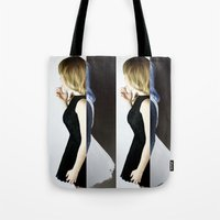 Cally By Levi Miller Tote Bag