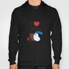 Ernest | Love coffe Hoody