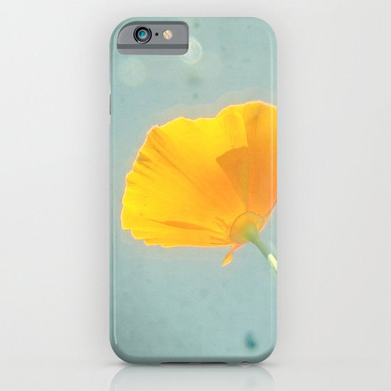 Summer Bloom iPhone & iPod Case