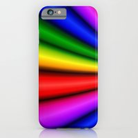 iPhone & iPod Case featuring Rainbow by Christy Leigh