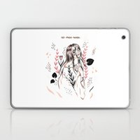 No Pasa Nada Laptop & iPad Skin