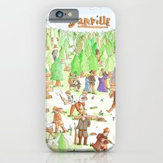 Locals Only- Danville Slim Case iPhone 6s