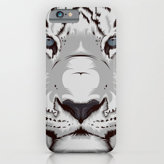 Tiger GW iPhone & iPod Case