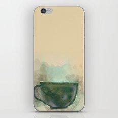 One cup  iPhone & iPod Skin