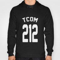 TCOM 212 AREA CODE JERSE… Hoody