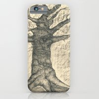 The old tree iPhone 6 Slim Case