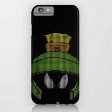Marvin The Invading Martian Slim Case iPhone 6s