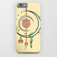 Ornament Variation Three iPhone 6 Slim Case