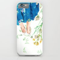 Primavera iPhone 6 Slim Case