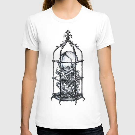 Fetus Cage T-shirt