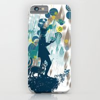 iPhone & iPod Case featuring le petit prince 2010 by frederic levy-hadida