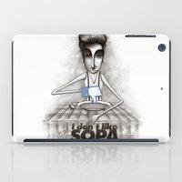 i don't like SOPA iPad Case