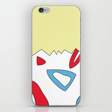 Togepi. iPhone & iPod Skin