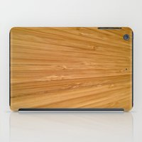 Bamboo iPad Case