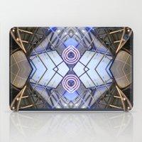 ECA 0215 (Symmetry Serie… iPad Case