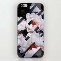 Flower (Magnificent) iPhone & iPod Skin