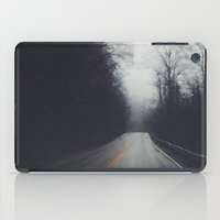 Quiet Drive iPad Case