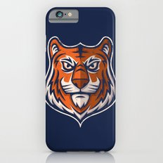 Tiger Shield iPhone 6 Slim Case