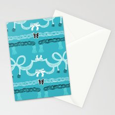Tiffany Chains Stationery Cards