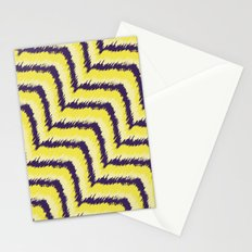 High Street Looks 4 Stationery Cards